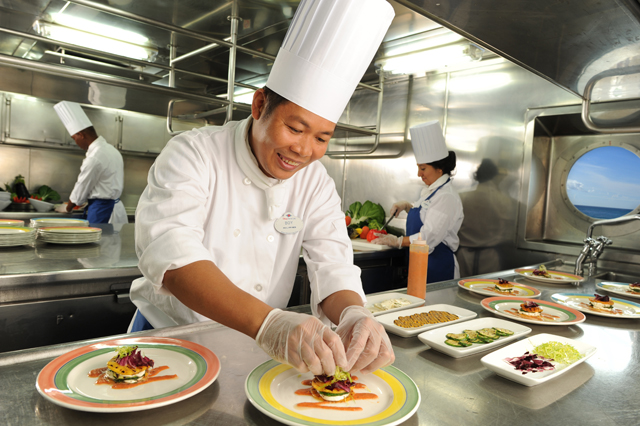 Chef In Test Kitchen Jobs